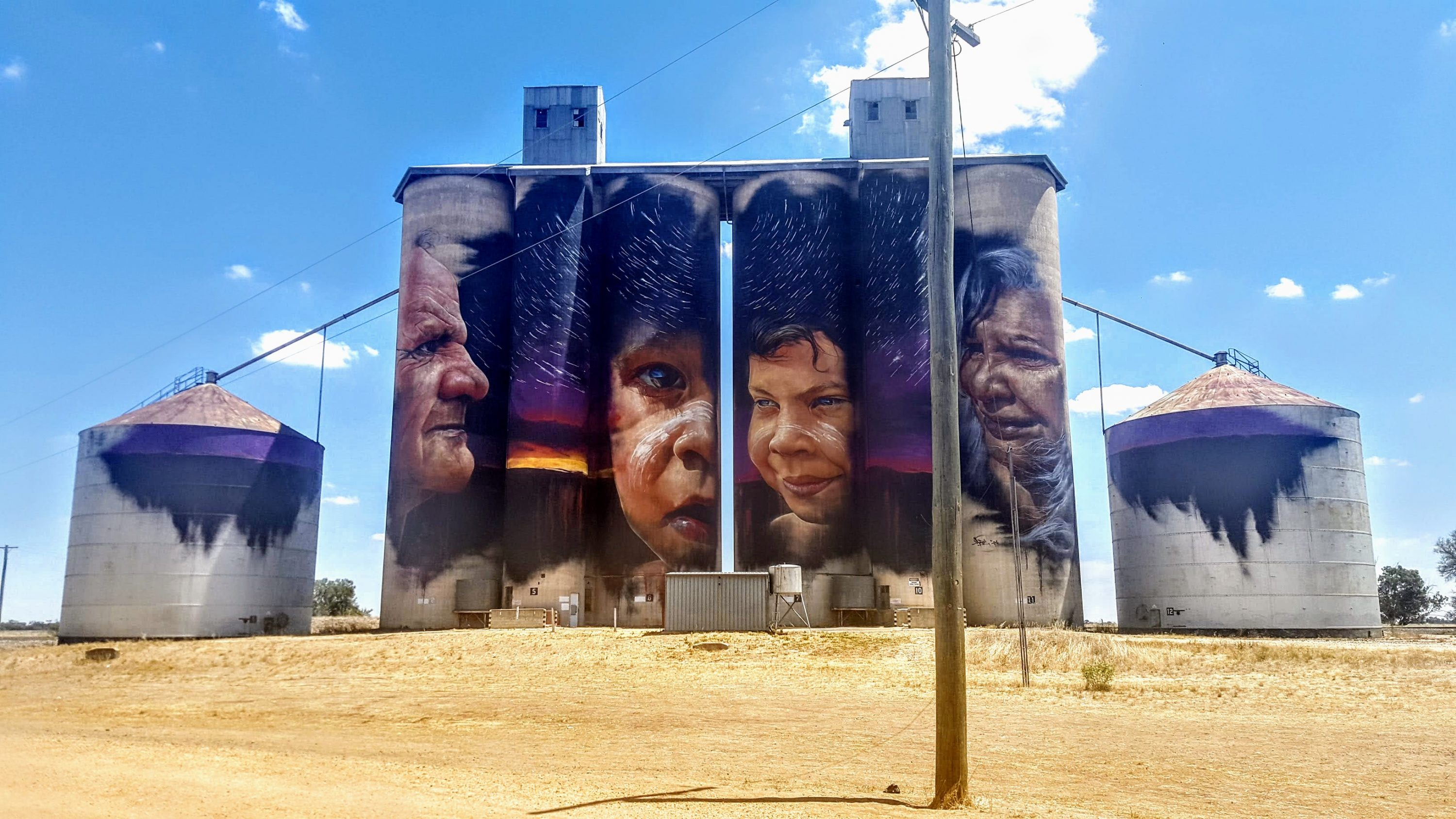Sheep Hills, Adnate